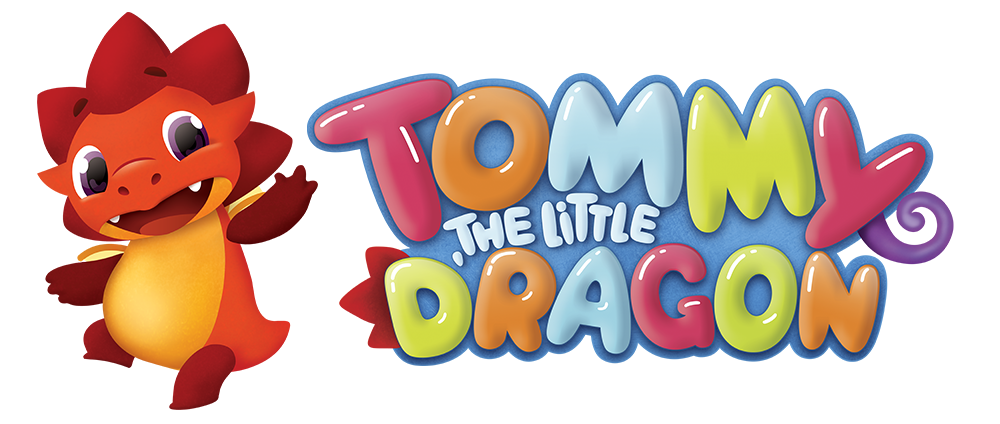 Tommy Dragon